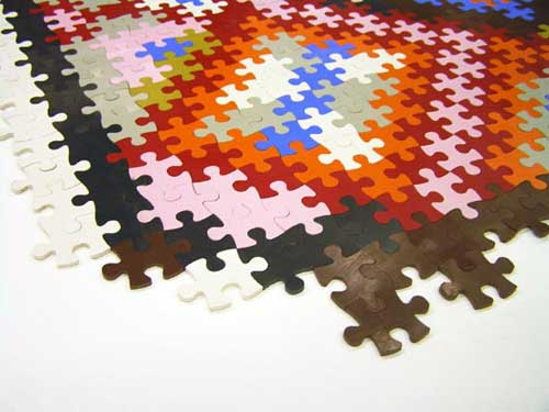 PuzzlePerser   Persian Rug Jigsaw Puzzle