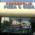 Persepolis Restaurant, Los Angeles (1)