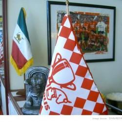 رستوران پرسپولیس، بلوار رسیدا. لس آنجلس، ۲۰۰۵