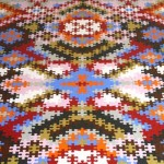   PuzzlePerser - Persian Rug Jigsaw Puzzle