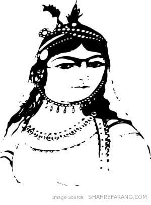 Abroo Khorshid Khnoomi