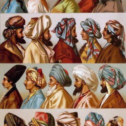 Hats and Turbans