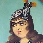 Iranian Eyebrows