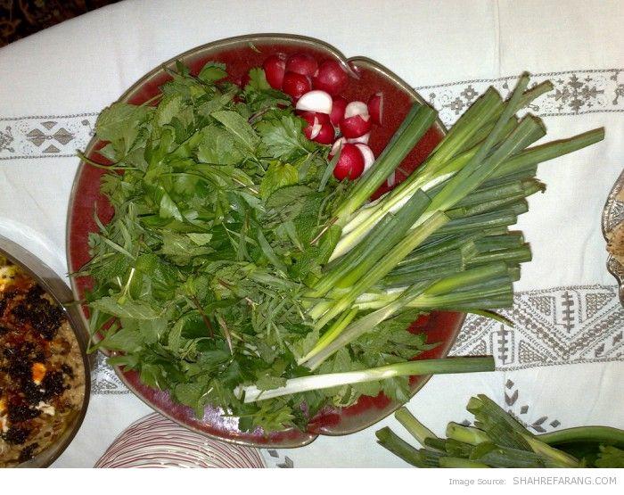 سبزی خوردن (7)
