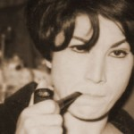 Forough Farrokhzad