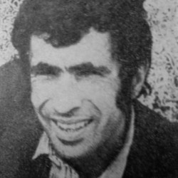 Hossein Zenderoudi