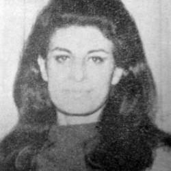 Maryam Javaheri