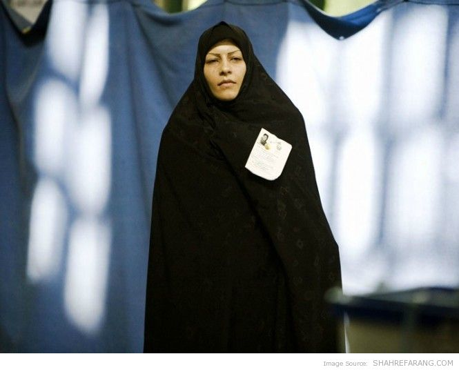 """Portraits: Iran"" by Ramin Talaie. (3)"