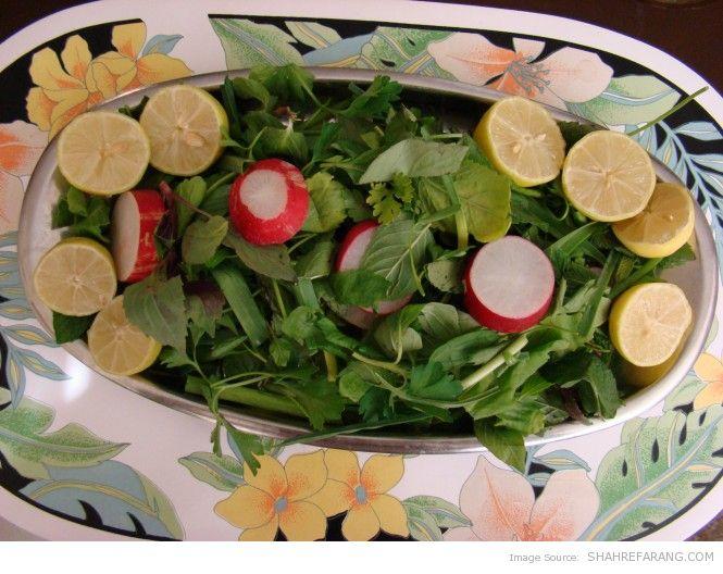 سبزی خوردن (2)