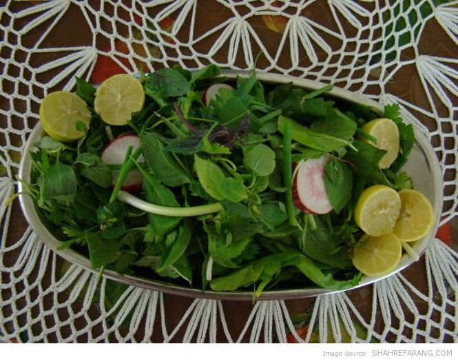 سبزی خوردن (1)