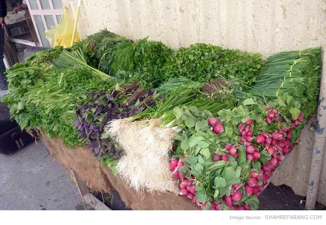 سبزی خوردن (3)