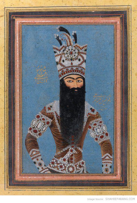 FathAli-Shah-Mehr-Ali-Brooklyn-Museum