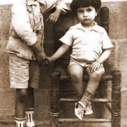 Amir Abbas & Fereydoun Hoveyda