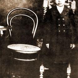 Mohammad Mossadegh