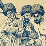 "مجله ملانصرالدین - ""Molla Nasreddin"" Magazine (24)"