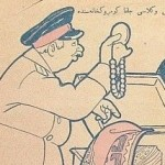 "مجله ملانصرالدین - ""Molla Nasreddin"" Magazine (25)"