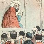 "مجله ملانصرالدین - ""Molla Nasreddin"" Magazine (7)"