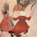 "مجله ملانصرالدین - ""Molla Nasreddin"" Magazine (48)"