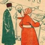 "مجله ملانصرالدین - ""Molla Nasreddin"" Magazine (56)"