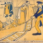 "مجله ملانصرالدین - ""Molla Nasreddin"" Magazine (59)"
