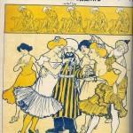 "مجله ملانصرالدین - ""Molla Nasreddin"" Magazine (61)"