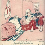 "مجله ملانصرالدین - ""Molla Nasreddin"" Magazine (77)"