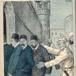 "مجله ملانصرالدین - ""Molla Nasreddin"" Magazine (78)"