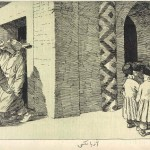 "مجله ملانصرالدین - ""Molla Nasreddin"" Magazine (80)"