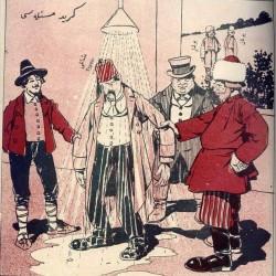 "مجله ملانصرالدین - ""Molla Nasreddin"" Magazine (86)"