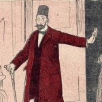 "مجله ملانصرالدین - ""Molla Nasreddin"" Magazine (87)"