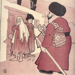 "مجله ملانصرالدین - ""Molla Nasreddin"" Magazine (93)"