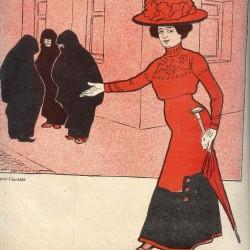 "مجله ملانصرالدین - ""Molla Nasreddin"" Magazine (95)"
