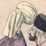 "مجله ملانصرالدین - ""Molla Nasreddin"" Magazine (107)"