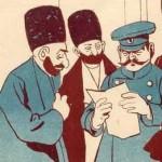 "مجله ملانصرالدین - ""Molla Nasreddin"" Magazine (30)"