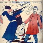 "مجله ملانصرالدین - ""Molla Nasreddin"" Magazine (32)"