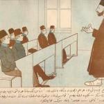 "مجله ملانصرالدین - ""Molla Nasreddin"" Magazine (36)"