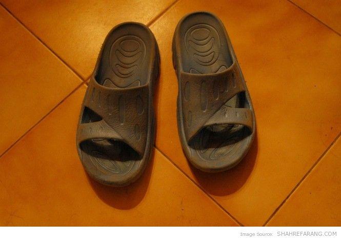 Iranian Sandals (Dampayee) (2)
