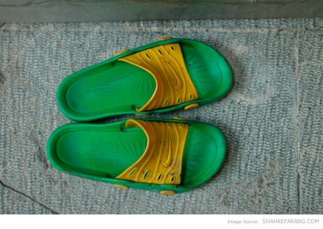 Iranian Sandals (Dampayee) (3)