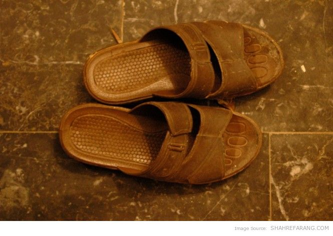 Iranian Sandals (Dampayee) (4)