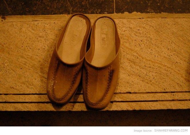 Iranian Sandals (Dampayee) (6)