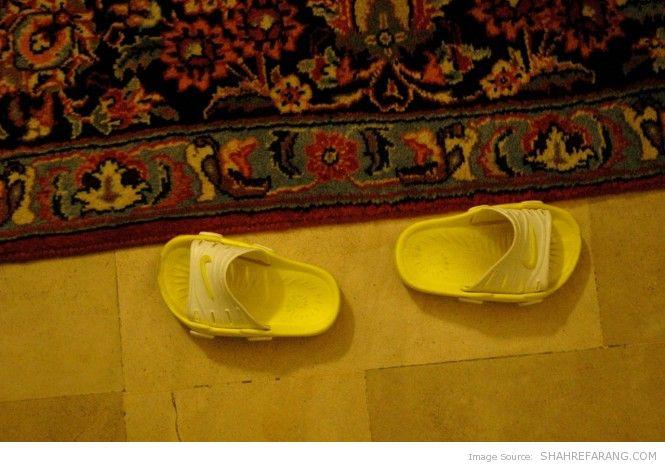 Iranian Sandals (Dampayee) (8)
