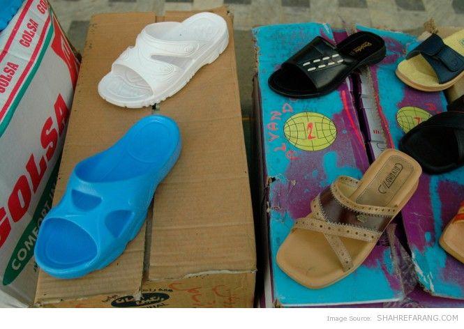 Iranian Sandals (Dampayee) (9)