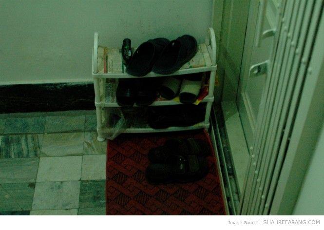 Iranian Sandals (Dampayee) (10)