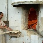 Sangaki (Sangak Bakery)