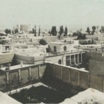 Around the World, Places of Interest, View of Tabriz, Persia. (ca. 1919-1929)