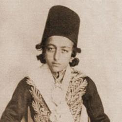 Mozaffaredin Shah