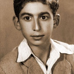 Nader Ebrahimi