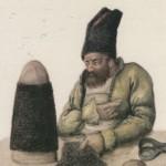 حاجی ابراهیم کلاه دوز