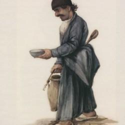رمضان علی شیرفروش نطنزی