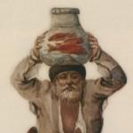 کربلایی خداداد ماهی فروش